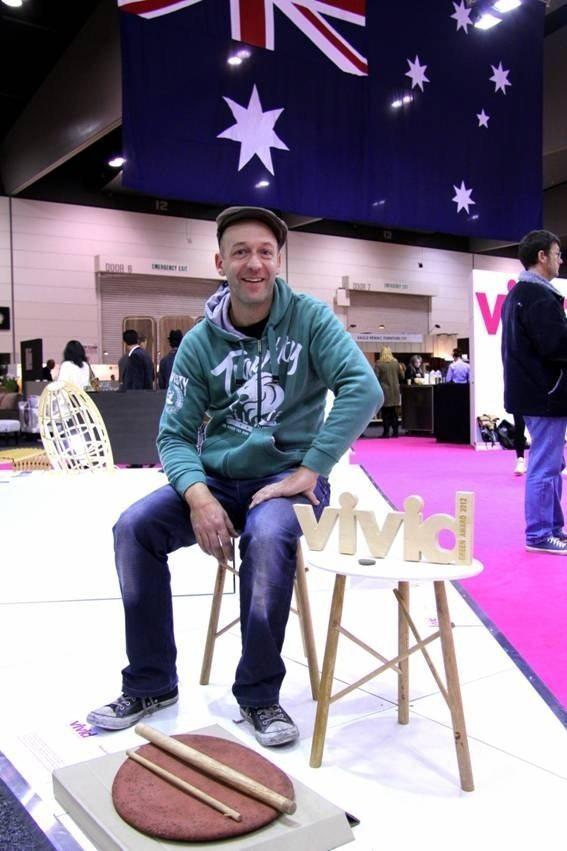 Ash Allen winner at Vivid 2012