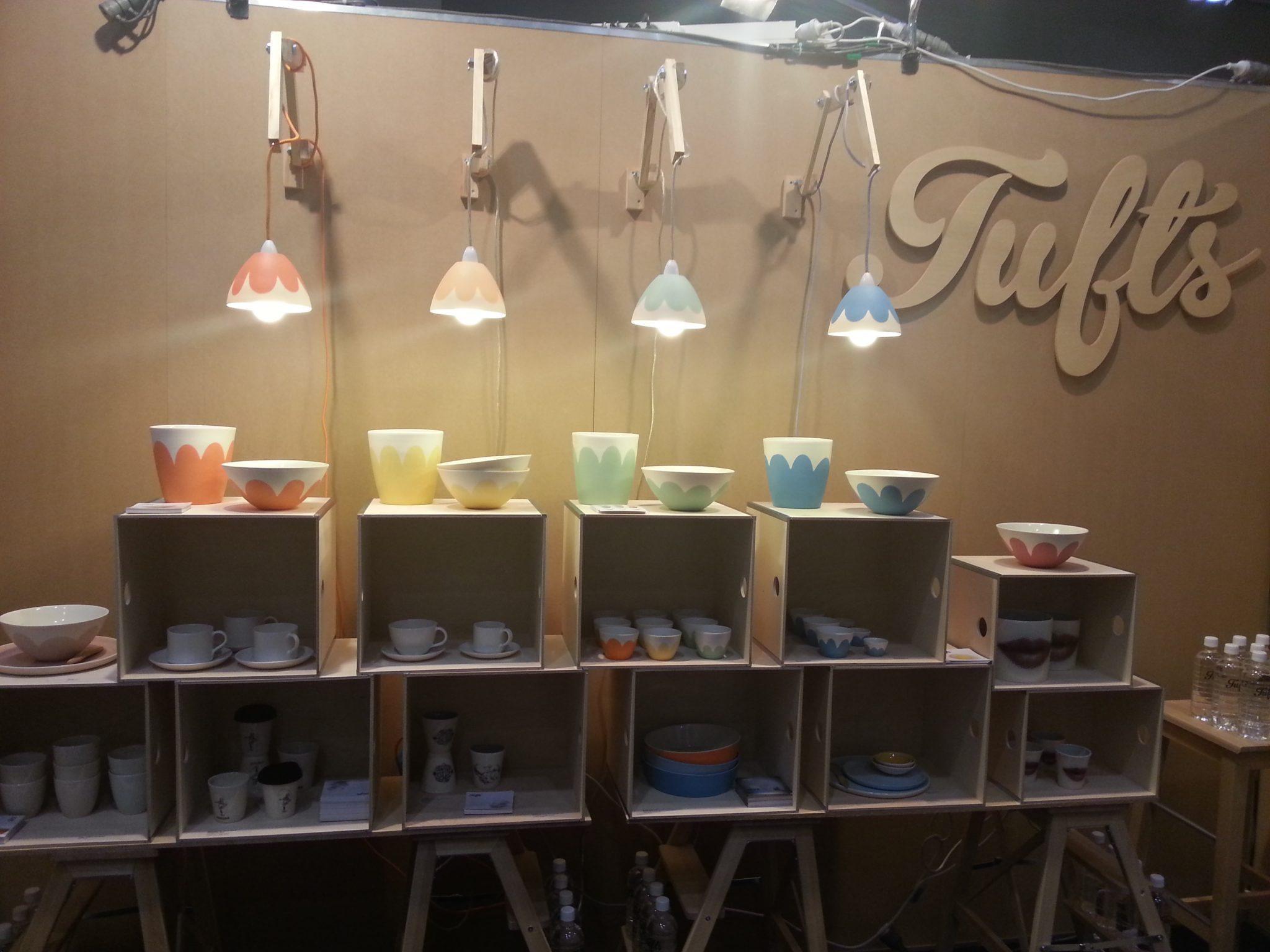 Tufts Design
