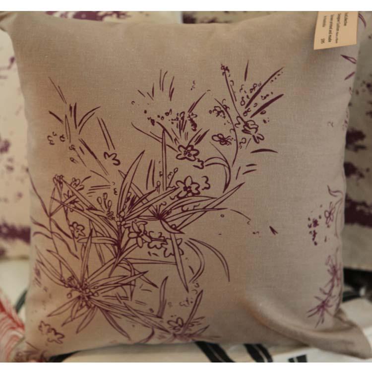 Sprigs 45 cm cushion