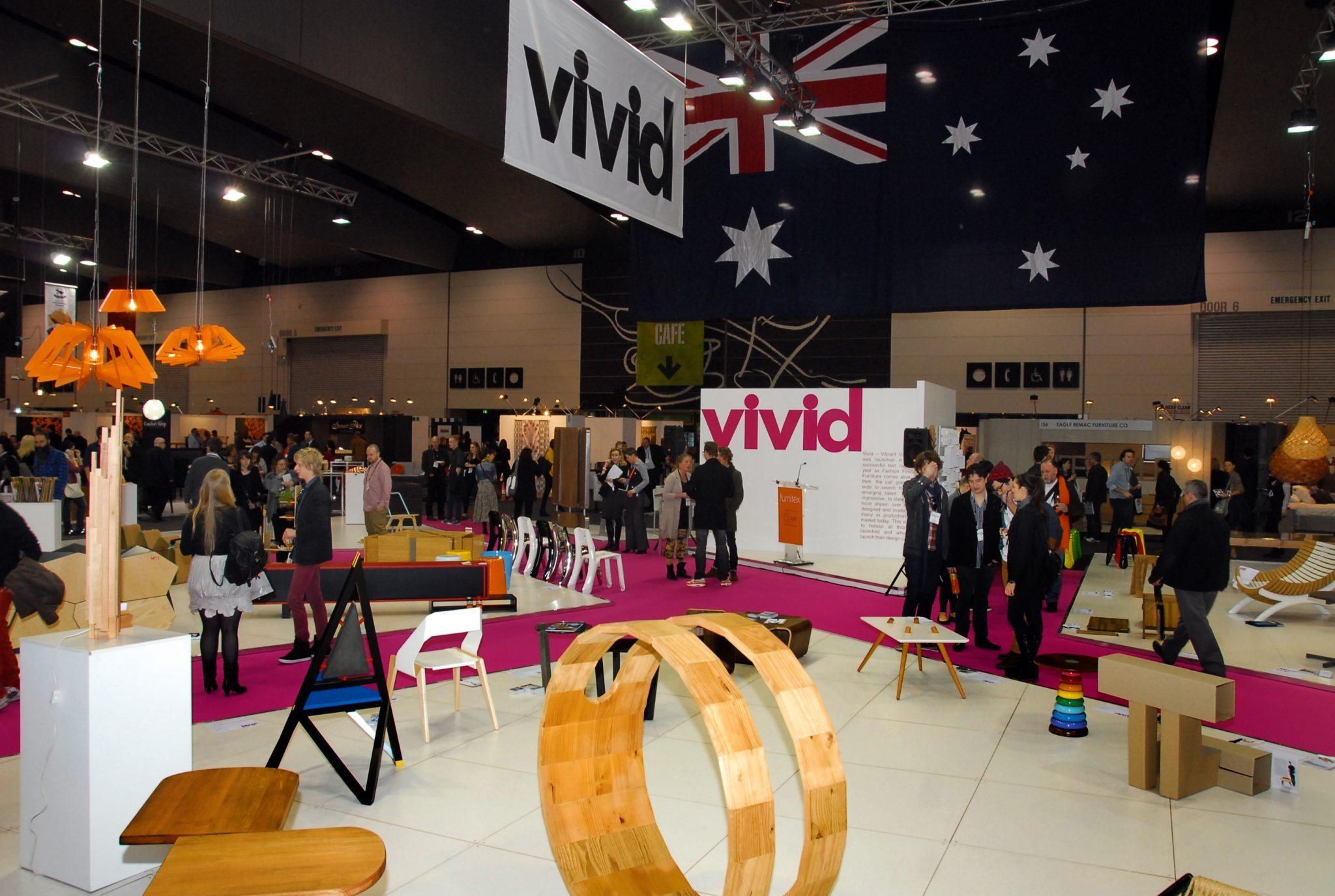 VIVID 2012