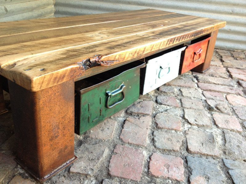 vintage entryway bench soul bespoke upcycled furniture recycled interiors 3194