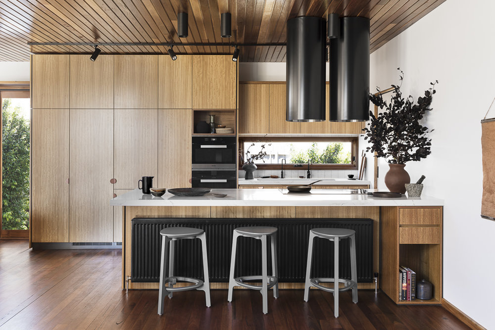 Cool Cantilever Kitchens Sustainable Design Function Helen Home Interior And Landscaping Eliaenasavecom