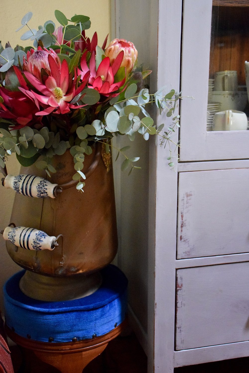 how to create a shabby chic home