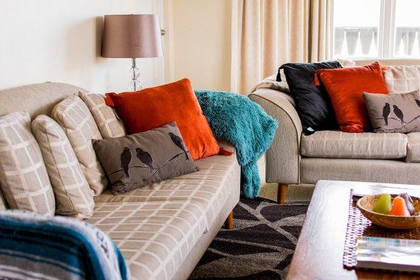 rental apartment makveover