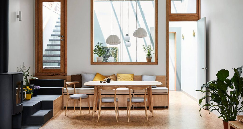 how to build a sustainble home