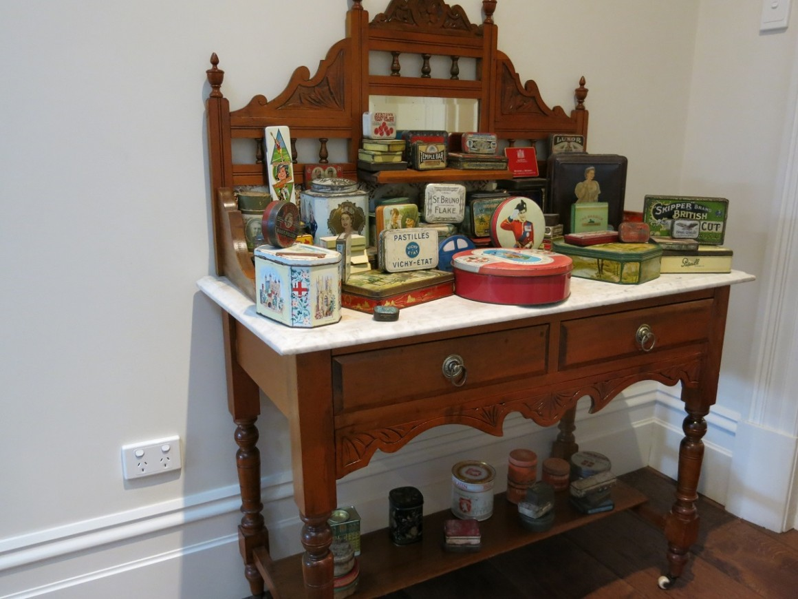 vintage dresser ginas house tour