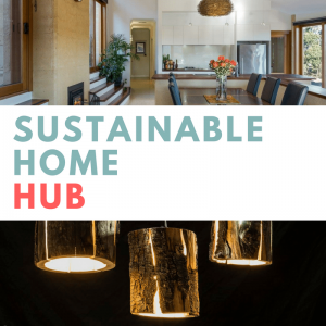 RECYCLED INTERIORS hub