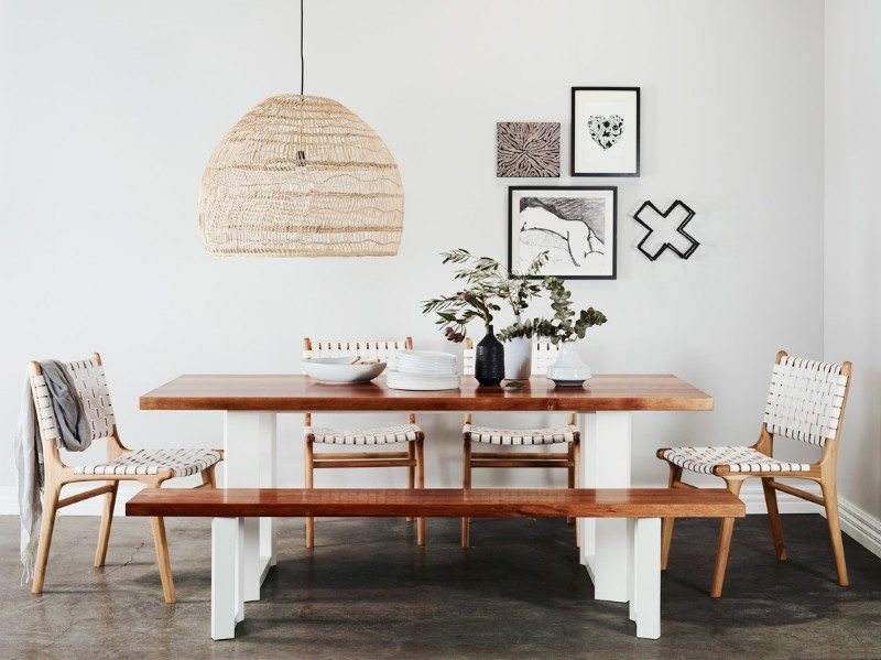 Your Ultimate Guide to Sustainable Home Decor Shopping - 2nd chance tables
