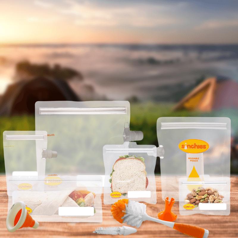 sinchies-camping-storage-kit