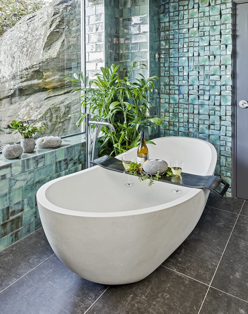 Tips and ideas on sustainable interior design and decorating