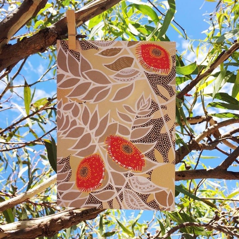 eco friendly recycled gift cards made in australia by earth greetings