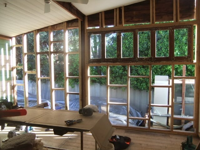 renovate restore recycle strippng out old homes and using materials to renovate period properties