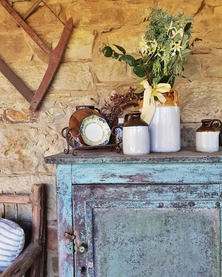 why noticing the world matters in sustainability with vintage homewares