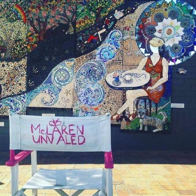 Upcycled furniture using Mezzie+Frank Chalk Paint - AUstralian made chalk paint