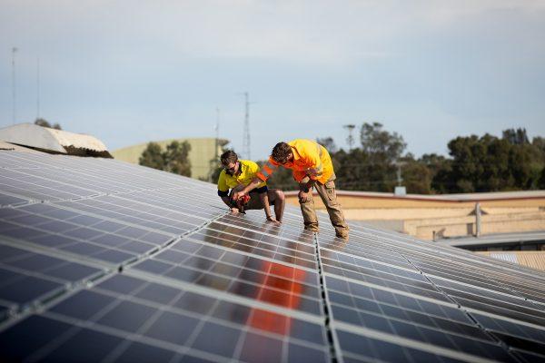 off-grid energy australia