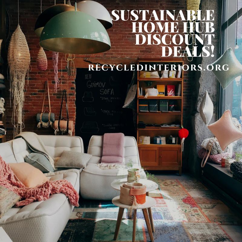 sustainable homewares, eco friendly homewares, vintage furniture, handmade furniture, recycled furniture