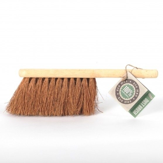 Eco Max, Eco Friendly, Sustainable Dust Brush