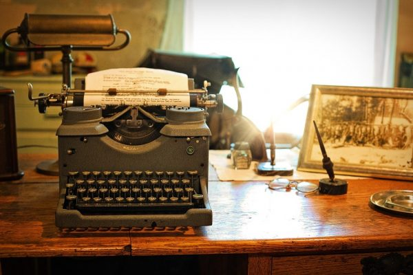 tips on waiting to be a writer