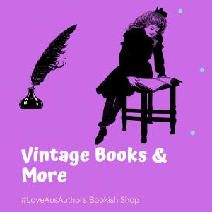 Vintage Books & More